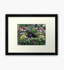 Vision of Spring Framed Print