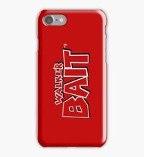 Walker Bait iPhone Case/Skin