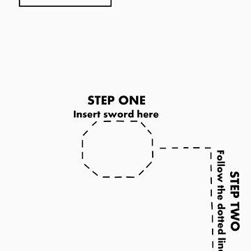 Harakiri Manual by Collinski