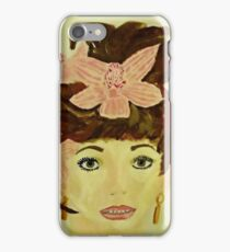 Kate iPhone Case/Skin