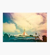 kingdom Photographic Print