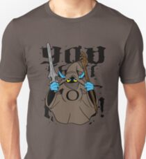 Orko the Grey Unisex T-Shirt