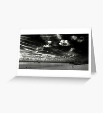 Southend on Sea  Essex Greeting Card