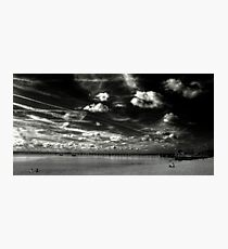 Southend on Sea  Essex Photographic Print