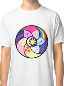 The elements of harmony Classic T-Shirt