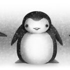 """""""Penguins"""" by TimD"""