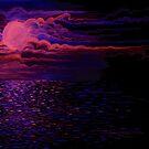 Night Sea by Anthony McCracken
