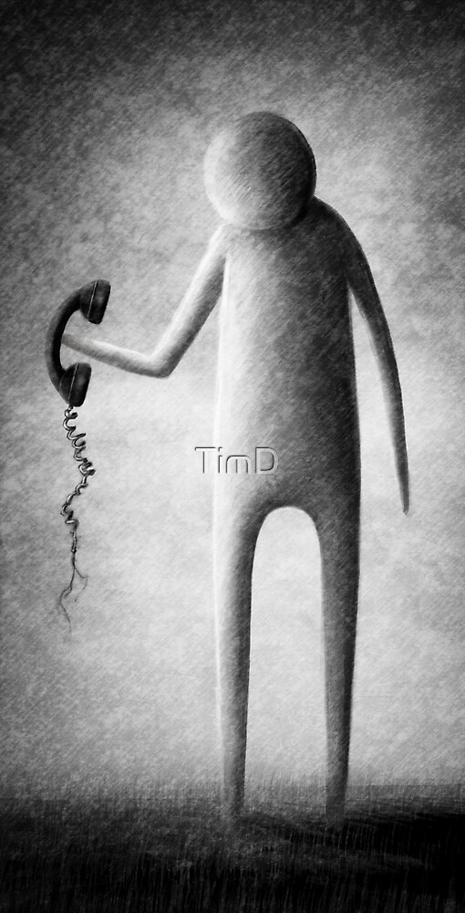 Contact by TimD