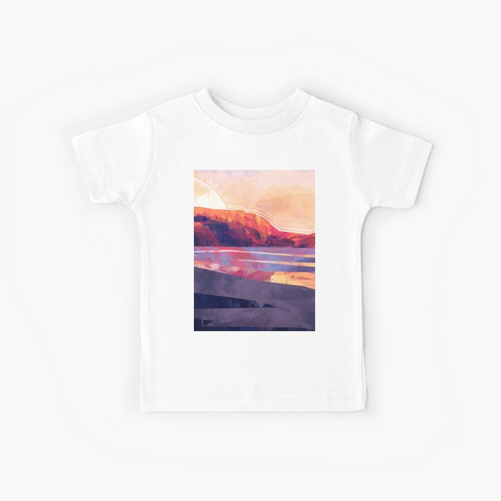Table Mountain Kids T-Shirt