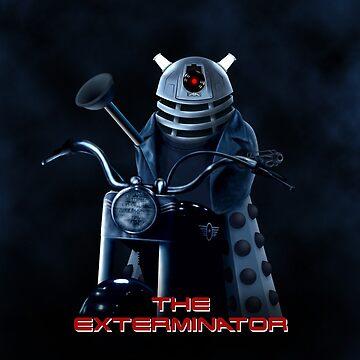 The Exterminator by Kohrsfilms