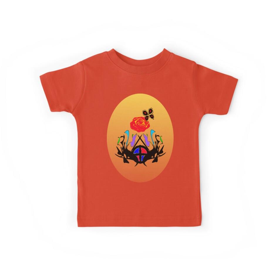 ை♠Vintage Royal Crest Posh Clothing & Stickers&♠ை by Fantabulous