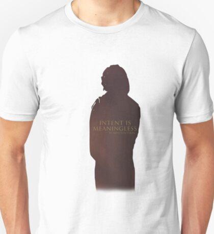 Intent Is Meaningless - Rumpelstilskin T-Shirt