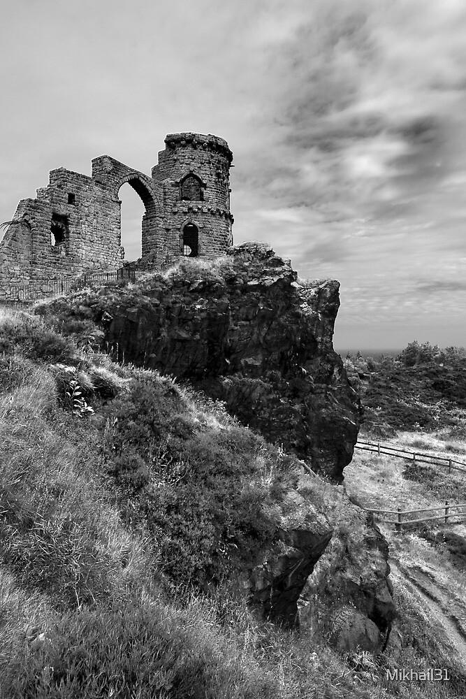 Mow Cop Castle, Biddulph by Mikhail31