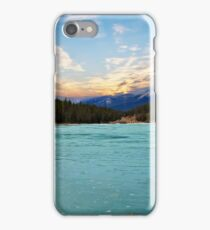 Mountain Lake iphone case iPhone Case/Skin
