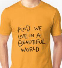 Don't Panic Unisex T-Shirt