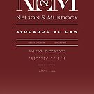 Avocados At Law by Rizwanb