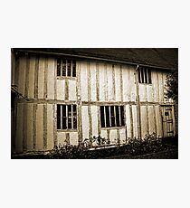 Guildhall Photographic Print