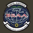 B.S.A.A. by KanaHyde