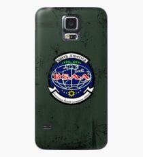 B.S.A.A. Case/Skin for Samsung Galaxy