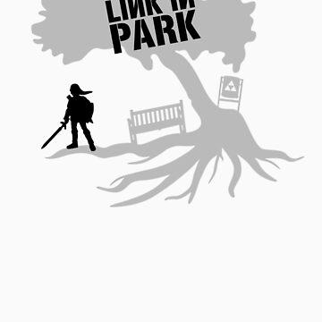 Link in Park by sietepe
