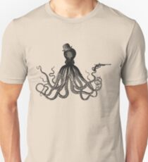 OCTO-bowler T-Shirt