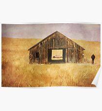 Prairie Poster