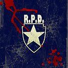 R.P.D. by KanaHyde