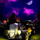 Spooky Coupe by ChasSinklier