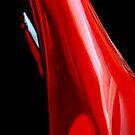 Red bottle by Bluesrose