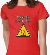 Danger I´m HOT T-Shirt