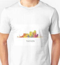 Tucson, Arizona Skyline WB1 T-Shirt