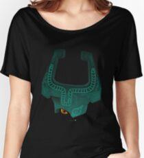 Midna Women's Relaxed Fit T-Shirt