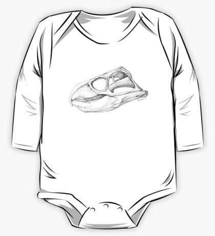 Rhynchosaurs Sure Are Weird - 1 Kids Clothes