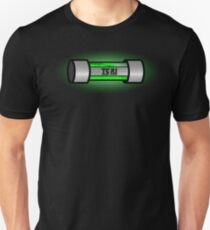 Ooze Canister T-Shirt