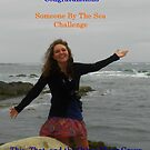 Top Ten Winner - Someone By the Sea by quiltmaker