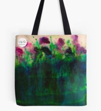 Little Garden 1 Tote Tote Bag