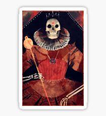 Ancient Queen Sticker