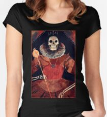 Ancient Queen Women's Fitted Scoop T-Shirt