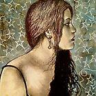 The Night Queen by John Dicandia ( JinnDoW )