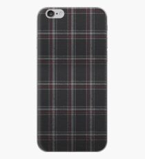 Ultimate Car Seat Pattern iPhone Case
