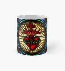 Sacred Heart of Jesus  Classic Mug
