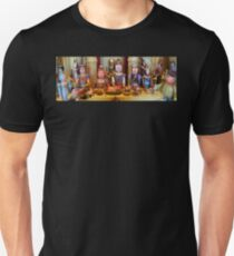 The King and Queen's Feast Unisex T-Shirt