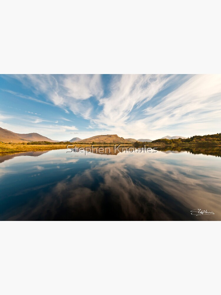 An AWEsome Reflection by stephenknowles