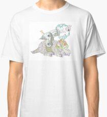Tejas  Classic T-Shirt