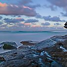 Tamarama Beach Pano by bazcelt