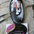 Rock'N'Ponies - COPPER COB by louisegreen