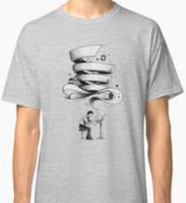 33b1f9d439c70 Architecture Sketch T-Shirts | Redbubble