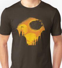 Fastest Hunk of Junk Unisex T-Shirt