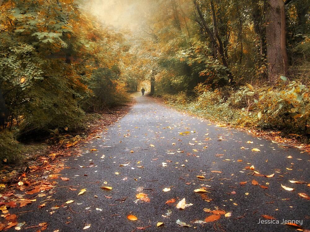 Nature Walk by Jessica Jenney