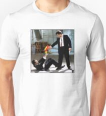 Water Reservior Dogs Unisex T-Shirt